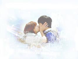 Shining Inheritance - Kiss by saniyang