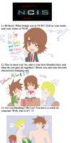 NCIS MEME by jakuki-sama