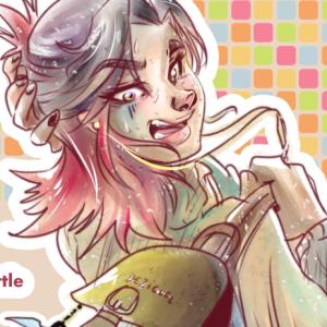 Nekoi-Echizen's Profile Picture