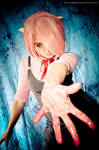 Lucy Elfen Lied by Rochisimo