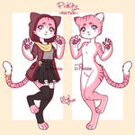 [OPEN] Pinkitty - 10 USD by CorruptedImpurity