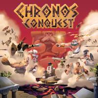 Chronos Conquest Cover by bib0un