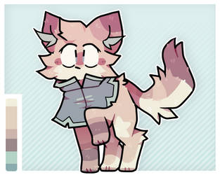 adopt auction (CLOSED) by Chewzers