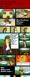 Pokemon Ruby Nuzlocke - 1 by Mad-Revolution