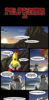 Pokemon Ruby Nuzlocke - 41 by Mad-Revolution