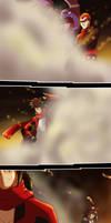 Pokemon Ruby Nuzlocke - Summary 1 by Mad-Revolution