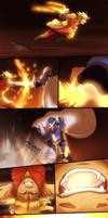 Rising Flames - Prologue END - ORAS Gijinkalocke by Mad-Revolution