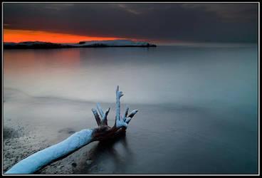 Morning at Beaches by IgorLaptev