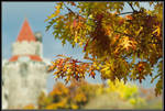 Fall at Casa Loma by IgorLaptev
