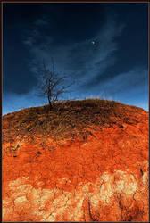 The Martian Chronicles part 2 by IgorLaptev