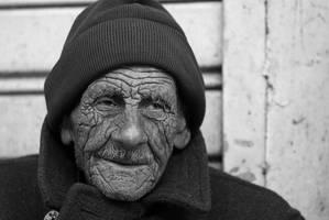 Old Baker by IgorLaptev