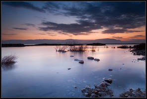 Dead Sea Morning by IgorLaptev