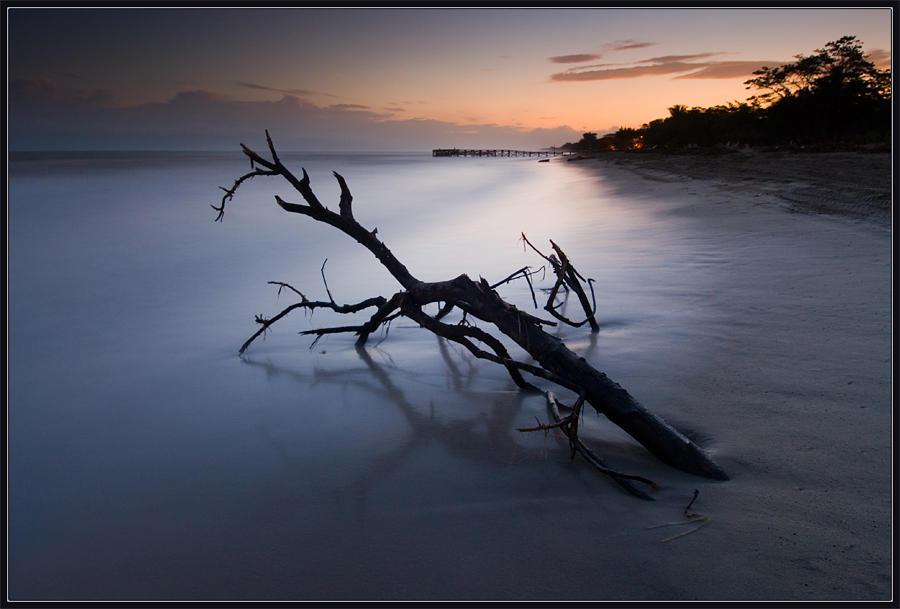 Morning Calm of La Ceiba by IgorLaptev