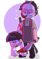 them by Puppiii