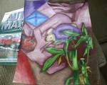 Final Exam for College Art Cla by my-desire-stolen