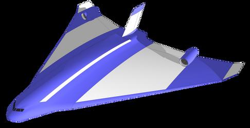 AeroTram C-191 by ShojiAmasawa