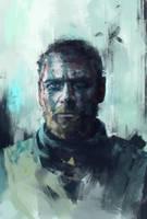 Macbeth | Colour Study by Irishmellow