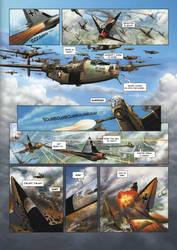 Wunderwaffen tome 1 pg 23 by Sport16ing