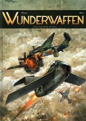 Wunderwaffen tome 2 pg 1 by Sport16ing