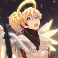 Mercy by MeowYin