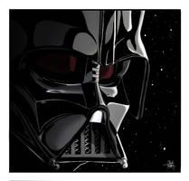 Darth Vader by anthonywong33