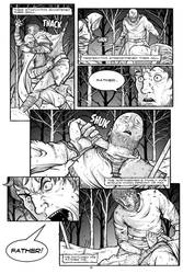 Comic Page by anthonywong33