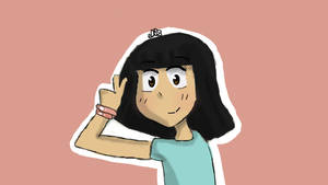 Me (I guess?) by Daisy68199