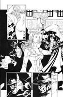 Cloak and Dagger inked sample4 by wrathofkhan