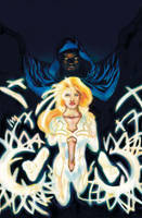Cloak and Dagger by videsh by wrathofkhan