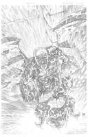 Gargoyles Are Cool by wrathofkhan