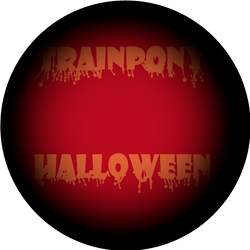 Icon - Halloween 2018 by Trainpony