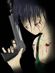 Nice Gun by Deathmonkey7