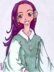 Yuushi by akiko15