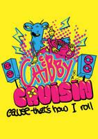 Chibby Cruisin by koltzow