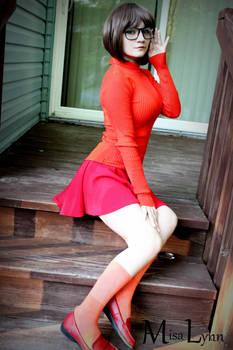 Velma 1 by MisaLynnCLP