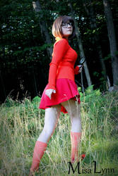 Velma 3 by MisaLynnCLP