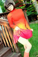 Velma 4 by MisaLynnCLP