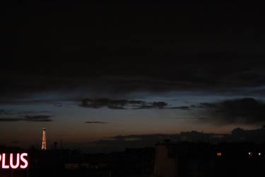 Sky 4 by Citoyen-du-monde