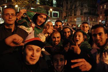 Barbes Algerie 8 by Citoyen-du-monde