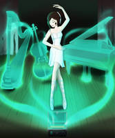 Rewritten - The Porcelain Dancer by HuggableRogue