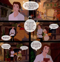 Handsome and the beast - Little Town - Pag 11 by Miranh
