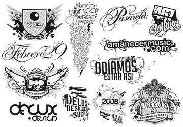 Logo Flash Deluxdesigner... by deluxdesign
