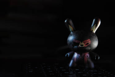 dunny by supakitsch by mandarine1
