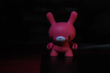 dunny by mori chack no. 2 by mandarine1