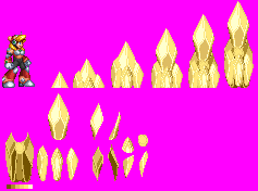 Crystal Wall 32-Bits by FXFreitas