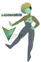 [CUSTOM] Labradorite by BotCp