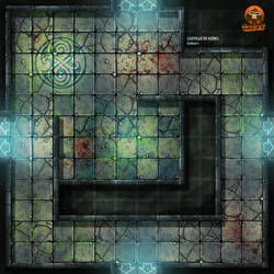 SDE Board Game: TILE1 by LANZAestudio
