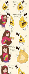 MaBill Sweaters by Drawing-Heart