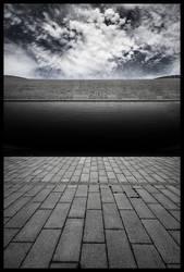 Barriere by sputnikpixel