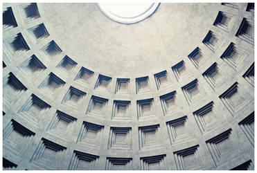 Pantheon by sputnikpixel